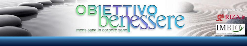 Obiettivo Benessere