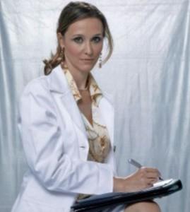 Dott.ssa Gabriela Stelian
