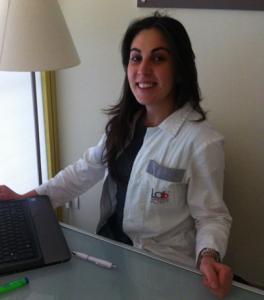 Dott.ssa Lavinia Triberio