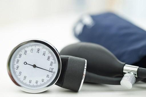 Aneroid sphygmomanometer (blood pressure gauge)