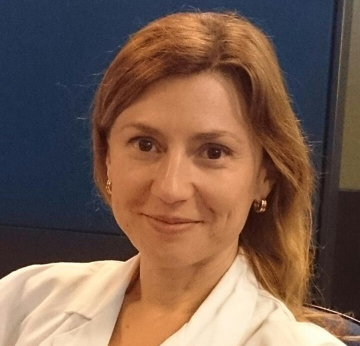 Dott.ssa Angela Trabucco,