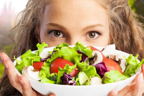 associazione di alimenti per dimagrire