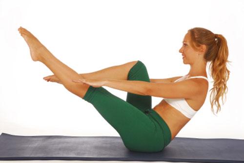Rimettere In Forma Il Corpo E La Mente Con Il Pilates