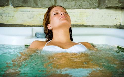 Risvegliamo il nostro corpo con l idromassaggio obiettivo benessere