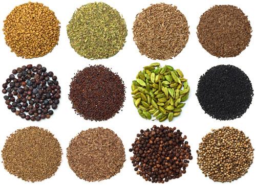 I semi che sbloccano il metabolismo obiettivo benessere for Decorazione stanze vaticane