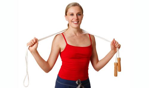 i (3) esercizio fisico per perdere peso. la capiscop