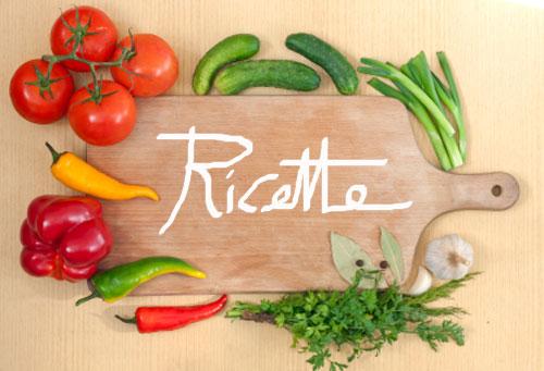 le ricette di cucina naturale per i nostri bambini
