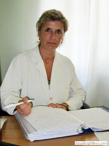 Dott.ssa Cristina Toni